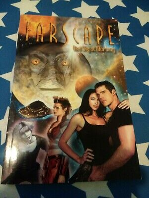 Farscape Volume 5. Red Sky At Morning. Boom. Graphic Novel. Vgc.