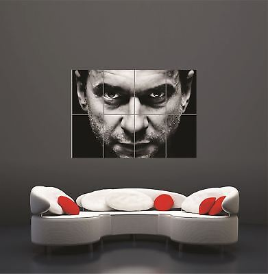 DAVE GAHAN DEPECHE MODE POSTER PICTURE WALL ART PRINT A3 AMK2373