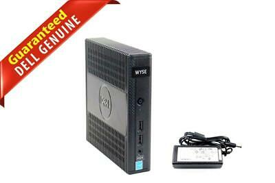 NEW WYSE DELL Zero Thin Client PxN P25 TERA2 512R RJ45 US