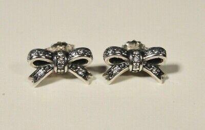 2565410ed AUTHENTIC PANDORA Sterling Silver 925,