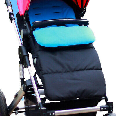 Warm Baby Stroller Foot Muff Buggy Pushchair Pram Foot Cover Windproof Winter