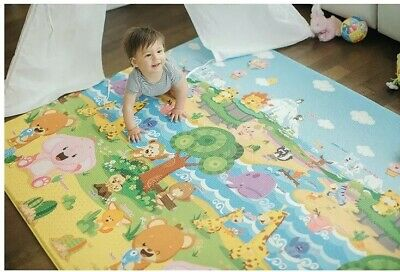 Pinko And Friends Playmat Baby Care Play Mat Large NIB