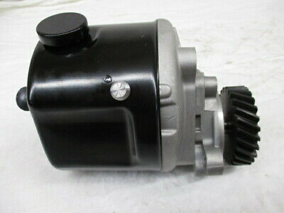 Quality Tractor Supply Power Steering Pump For 2000/3000 Tractors (1101-1002)