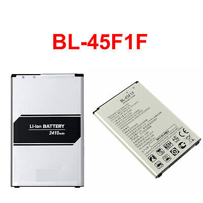 NEW OEM Battery For LG MS210 PHOENIX 3 K4 2019 FORTUNE RISIO 2 BL-45F1F Aristo
