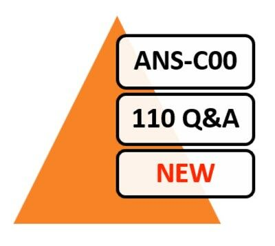 AWS Advanced Networking Specialty Exam 110 Q&A PDF NEW
