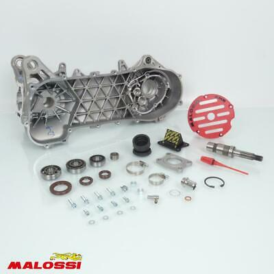 Kit carter moteur Malossi MHR RC-One 94cc scooter MBK 50 Nitro 5716668 Neuf
