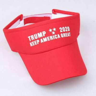 Donald Trump 2020 Keep Make America Great Again Cap Embroidered Hat Red