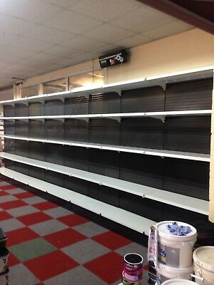 shop or supermarket shelving(please view all sample  photos)