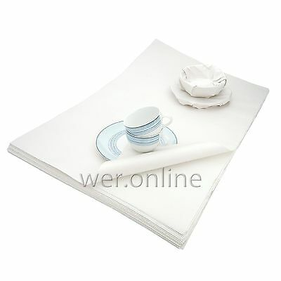 5Kg Sheets White Packaging Paper News Offcuts Chip Shop Food