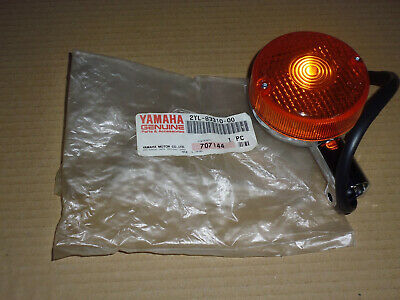Yamaha Xv 535 Blinker Blinkerglas Flasher Light 2Yl-83310-00