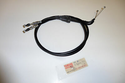 Yamaha Tt 600 Zug Gas Gaszug Kabel Cable Throttle 34K-26302
