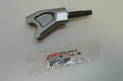 Yamaha Mt 01 Halterung Lenker Lenkerhalter Holder Handle 5Yu-2344E