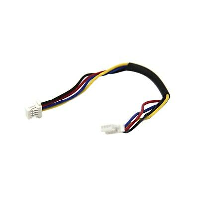 5X Female to Female Solderless Flexible Breadboard Jumper Cable Wire 40 Pcs N7R3