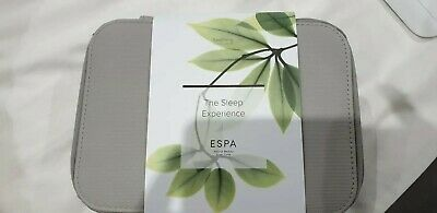 Espa 'The Sleep Experience' Travel Collection - New And Sealed