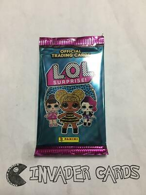 LOL Surprise! Official Panini Trading Card Game Booster Pack New Sealed
