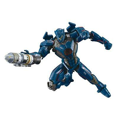 HG Pacific Rim Gypsy Avenger Final Battlefield Plastic Model Bandai from Japan