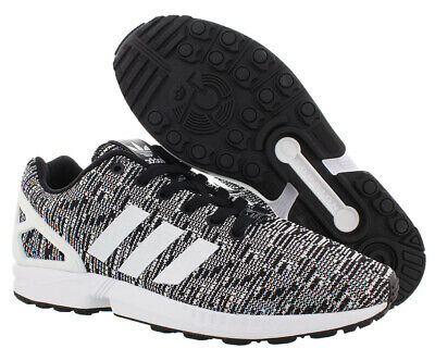 online retailer d94cf 6f72d Adidas Zx Flux Running Men s Shoes Size