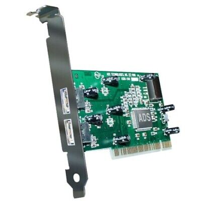 ADS USB TURBO 2.0 PCI USBX-2000 DRIVER