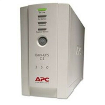 BF250J UPSBatteryCenter RBC10 Compatible Replacement Battery for APC Back-UPS Office 250VA BF250J