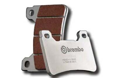 Brembo - SC Racing Sintered Pads (front) - Yamaha