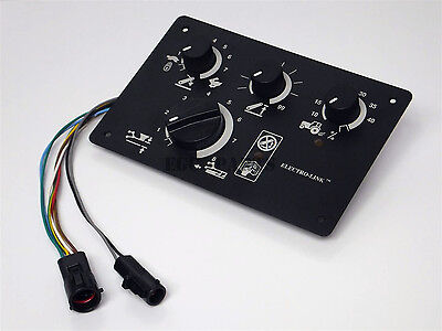 """New Holland """"40 & 60 Series"""" Tractor Electronic Draft Control Panel - 82002538"""