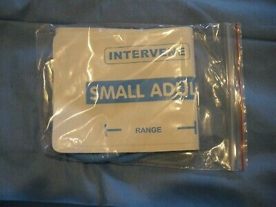 intervene blood pressure cuff Small Adult two tubes