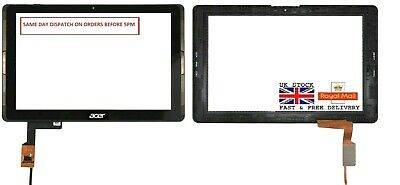 FOR Acer Iconia Tab10 A3-A40 A6002 ZNLU177 Touch Screen Digitizer Frame UK STOCK