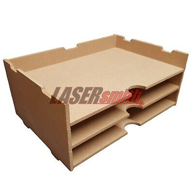 LaserSmith - A4 Stacking Paper Trays