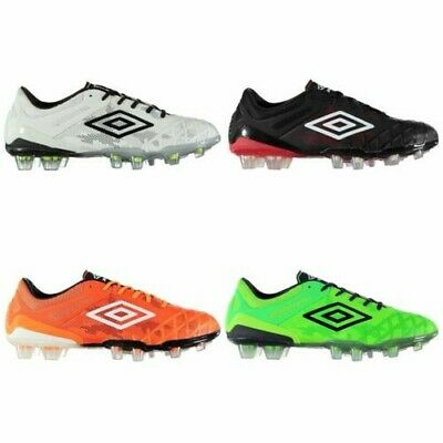 343dd39d4 Umbro UX 2.0 Pro FG Firm Ground Football Boots Mens Soccer Cleats Shoes