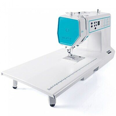 PFAFF Smarter 140S 160S 260C Sewing Machine Wide Extension Table #821079096