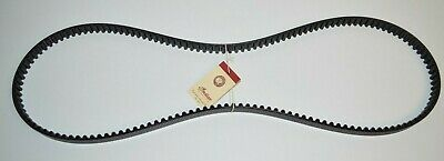 Genuine Indian Motorcycle Drive Belt Chief Chieftain Roadmaster 3211168 New