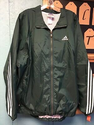 Activewear Clothing, Shoes & Accessories Search For Flights Puma Brasil #5 Green Full Zip Warmup Track Jacket Size Large