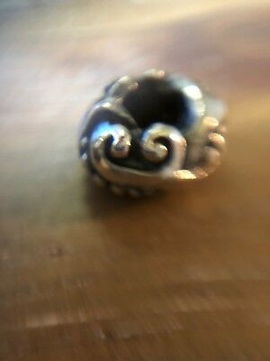 AUTHENTIC TROLLBEADS JUGEND PEARL RING STERLING SILVER