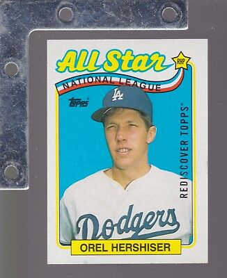 2017 Rediscover TOPPS 1989 Buybacks PICK FROM LIST COMPLETE YOUR SET