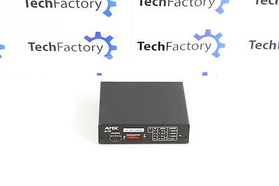AMX NetLinx Integrated Controller NI-700 - network management device