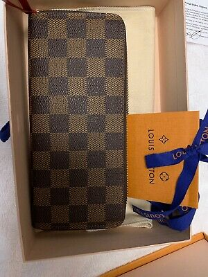 newest collection b6154 3534f LOUIS VUITTON N60534 PF. Clemence D.EBE