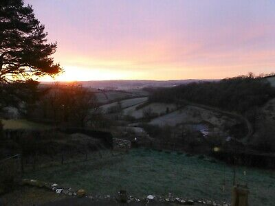 Next Weekend Late Deal  West Wales Farmhouse  Holiday Cottage Sleeps 12 Hot Tub