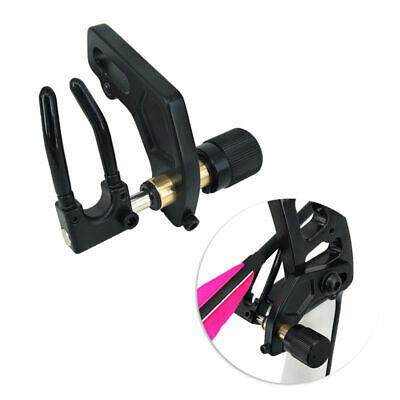 Archery Arrow Rest RH Right Hand for Compound and Recurve Bow for Arrow Hunting