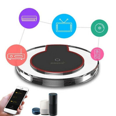 Smart WiFi-IR Infrared 2.4Ghz Remote Control Hub Home All in One Voice Control