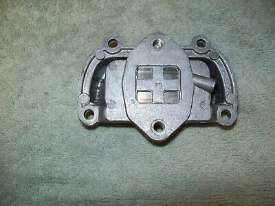 1 of Tecumseh part # 470131 reed valve plate two cycle fits engine