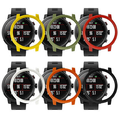 For Huawei 2/2S Watch Case Accessories Blacelet Smart Watch Cover Shell Durable