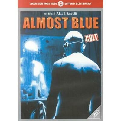 Almost blue - DVD Film