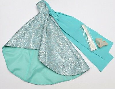 East 59th TURQUOISE SPARKLER OUTFIT ONLY Evelyn Weaverton NEW Integrity