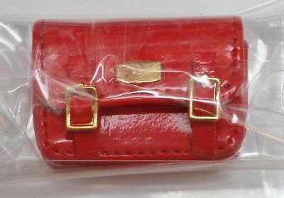 Poppy Parker Co-Ed Cutie PURSE & BOOKS ONLY City Sweetheart Collection NEW
