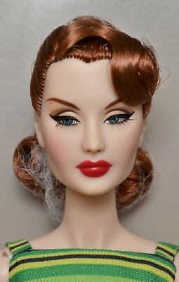 """East 59th MAI TAI SWIZZLE DRESSED DOLL 12"""" Constance Madssen NEW Integrity"""