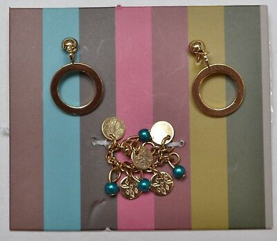 East 59th MAI TAI SWIZZLE JEWELRY ONLY Constance Madssen NEW Integrity