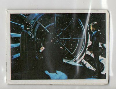 "Star Wars ""El Retorno Del Jedi"" Spanish Trading Card By Pacosa Dos - Number 179"