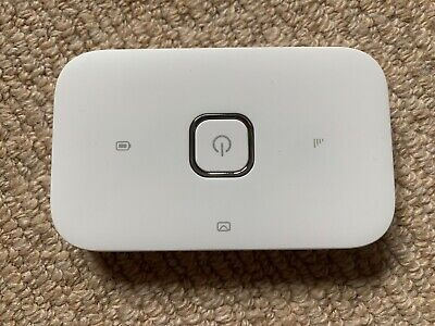 NEW VODAFONE R218-H 150mbps 4G Mobile Broadband MiFi WiFi Hotspot Router  Dongle