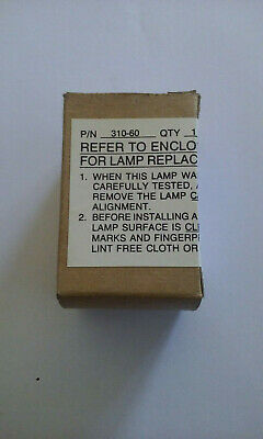 Replacement for X-rite 890u Reading Lamp Light Bulb by Technical Precision