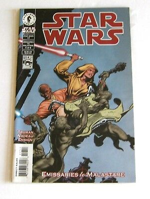 Star Wars (1998) Comic #17 - Dark Horse - Near Mint!